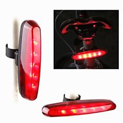 자전거 라이트 / LED 전구 / 자전거 후미등 LED / Laser - 싸이클링 경고 400 루멘 USB 사이클링