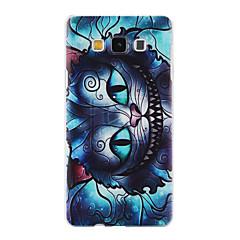 Na Samsung Galaxy Etui Etui Pokrowce Wzór Etui na tył Kılıf Kot PC na Samsung A7 A5 A3