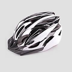 Hegy/Országút - Uniszex - Kerékpározás/Hegyi biciklizés/Országúti biciklizés/Szórakoztató biciklizés - Sisak ( Fehér/Kék , EPS+EPU ) 24