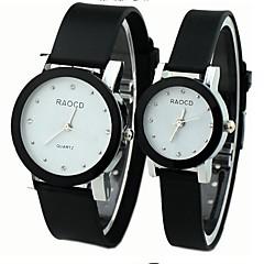 여성 캐주얼 패션 애호가 시계 (단일)