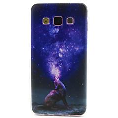 Na Samsung Galaxy Etui Wzór Kılıf Etui na tył Kılıf Kreskówka TPU Samsung A5 / A3