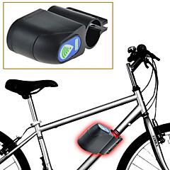 Vélo Serrures de vélo Vélo de Route Vélo à Pignon Fixe Cyclotourisme Cyclisme/Vélo Vélo tout terrain/VTT penggera Bleu Noir Rouge ABSXIE