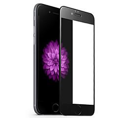 Asling 9h 0.26mm 3d volledige dekking arc gehard glas screen protector voor iPhone 6s plus / 6 plus - 5,5 inch