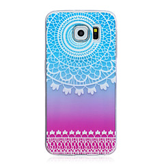 Bright TPU Soft Back Case for Samsung Galaxy S6/s6 edge/S4/S5/S3 mini/S4 mini/S3