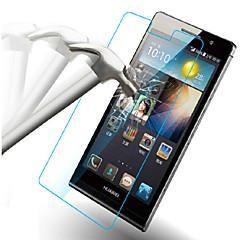 hartowane szkło Screen Protector folia do Huawei Ascend P6