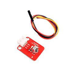 1838t modulo sensore di ricezione a infrarossi per l'arredamento della casa intelligente arduino