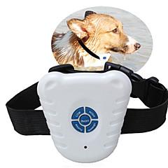 impermeabile ad ultrasuoni di controllo della corteccia del cane collare dell'animale domestico dispositivo di addestramento di sicurezza