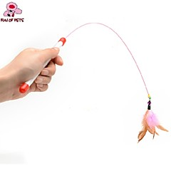 Rope - 플라스틱/스테인레스 스틸(스테인레스 강)/직물 - 티저