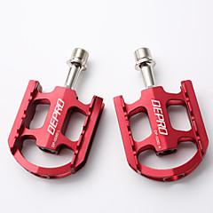 Cykel Pedaler Cykling / Mountain Bike / Vejcykel / BMX / Cykel med fast gear / Rekreativ Cykling Rød Aluminium Alloy