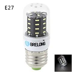 BRELONG E14 / G9 / E27 6 W 36 SMD 4014 600 LM Warm White / Cool White Corn Bulbs AC 220-240 V