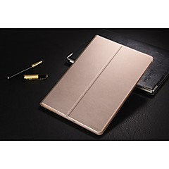 skomager luksus slank Smart Cover pu læderetui står for Apple iPad mini 1/2/3 (assorterede farver)