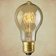 E26 / 27 edison tungsteno lampadine om - p001 ristabiliscono i sensi antichi 40w