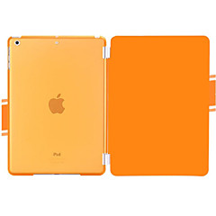 Hot Selling Ultra Slim Wake Up Smart Flip Stand Case for iPad Air  (Assorted Colors)
