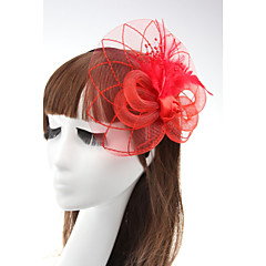 Esküvő / Parti - Fascinators (Csipke)