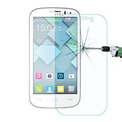 gehärtetem Glas Schirmschutzfilm für Alcatel One Touch Pop c5