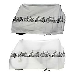 Övrigt - Annat ( Vit/Grå , PU ) - till Mountain Bike/Fixed Gear Cykel/Rekreation Cykling 0