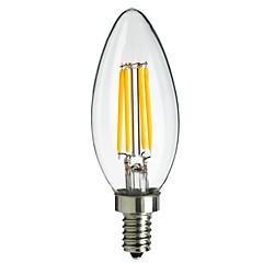 e14 4w 400LM luz lâmpada led (85-265V)