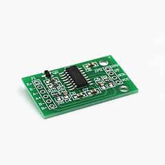 maitech hx711 vážící senzor modulu Modul / tlakový senzor - zelená