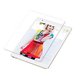 duidelijke screen protector universeel voor Teclast x98 lucht x98 pro p98 3g tablet beschermfolie