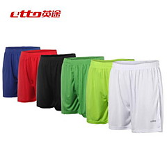 Others Men's Soccer Bottoms Breathable Football
