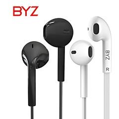 Byz s366 (стерео тяжелый бас) общего типа мобильного телефона гарнитуры