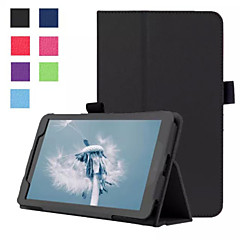 8 Inch Lichee Pattern High Quality PU Leather for LG G PAD 2 8.0 V498(Assorted Colors)
