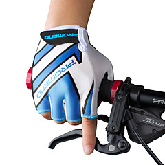 Promend® Sports Gloves Women's / Men's Cycling Gloves Spring / Summer / Autumn/Fall Bike GlovesAnti-skidding / Shockproof / Breathable /