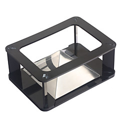NEJE DIY HD Pyramid 3D Holographic Projecting MV Projector Case Kit