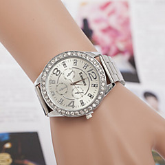 Woman And Men Swiss Alloy Diamond Wrist Watch Cool Watches Unique Watches