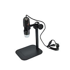 usb digital mikroskop 800 gånger handhållna industrikontroll textiltryck