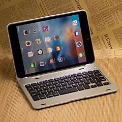 pc ultraslanke bluetooth toetsenbord geval voor ipad mini 4