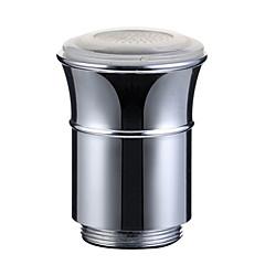 diskbänk universaladapter ledde kran munstycke (svartvitt)