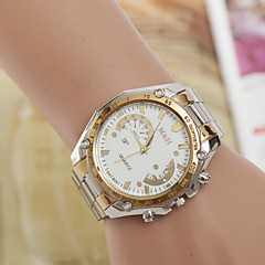 Woman And Men Fashion Wrist Watch