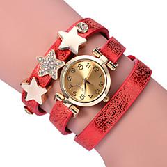 New  Style Leather Luxury Bracelet Wristwatch Dress Watches Women Top Brand Luxury Quartz Watch