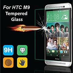 verre trempé Film de protection écran pour HTC One M9