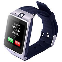 Original Smart ur Aplus gv18 med NFC kamera-funktion bluetooth sim-kort armbåndsur til iphone6 Android-telefon