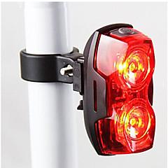 Велосипедные фары / Задняя подсветка на велосипед / огни безопасности LED - ВелоспортВодонепроницаемый / Простота транспортировки /