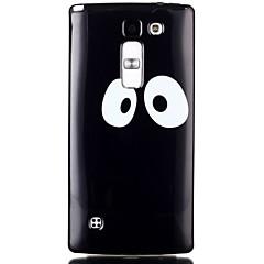 Voor LG hoesje Patroon hoesje Achterkantje hoesje Cartoon Zacht TPU LG LG Leon / LG C40 H340N / LG Spirit / LG C70 H422 / LG Magna H502