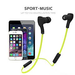 Bluetooth Headphone Stereo Wireless Earphone Headset For iPhone Samsung LG