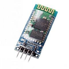 HC-06 Przejściówka bezprzewodowy port szeregowy moduł Bluetooth transceiver niewolników dla Arduino