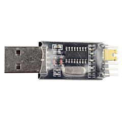 usb TTL adattatore modulo convertitore ch340g per Arduino e stc