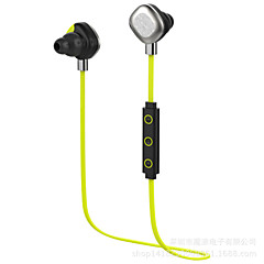IPX7 waterdichte sport bluetooth hoofdtelefoon oortelefoons, 10 uur draadloze sport headset met microfoon