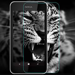 노키아 루미아 530에 대한 새로운 HD는 세 반 강화 유리 필름