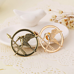 Hunger Games Mock Bird Brooch Laugh Birds Brooches Women Gift