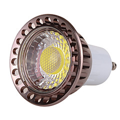 YWXLIGHT® Dimmable GU10 9W 850LM Warm/Cool White MR16 Decorative Spot Lights AC110/220V