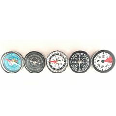 Compasses Waterproof / Convenient Hiking / Camping / Travel / Outdoor / cycling Other Other