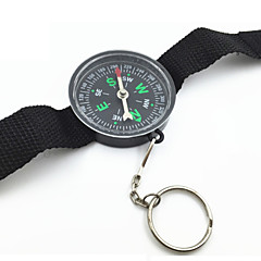 Fulang exterior reloj brújula Multifuction brújula 55mm CP15