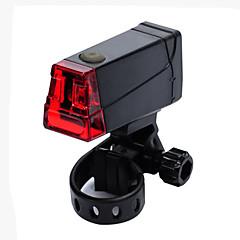 Verlichting Fietsverlichting / Hoofdlampband LED 7 Lumens 7 Mode - D-formaat batterij Compact formaat / Noodgeval