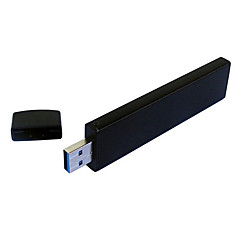 CY® USB 3.0 to 80mm M.2 NGFF SSD Adapter