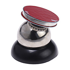 Universal 360 Degree Rotary Magnetic Car Mount Holder for Samsung Phones and Others